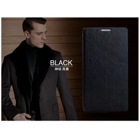 Huawei Ascend Mate 6.1 - etui na telefon - KLD Enland czarne