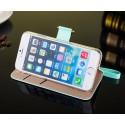 Apple iPhone 6 Etui – Leiers Eternal Niebieski