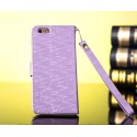 Apple iPhone 6 Etui – Leiers Eternal Purpurowy