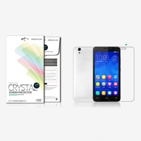 Huawei Ascend G630 - folia ochronna - Nillkin