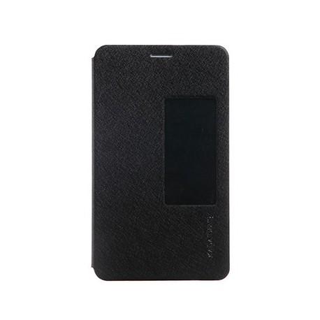 Huawei Ascend Mate2 4G - etui na telefon - KLD Iceland 2 czarne
