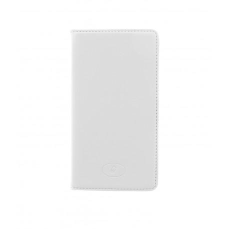 Nokia Lumia 1020 - etui na telefon i dokumenty - Insmat białe