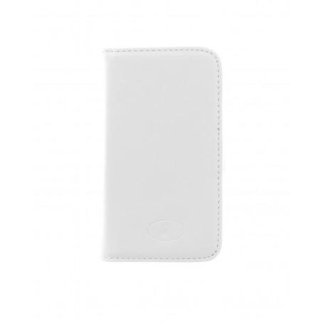 Nokia Lumia 620 - etui na telefon i dokumenty - Insmat białe