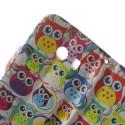 Samsung Galaxy Ace Style Portfel Etui – Sowy 2