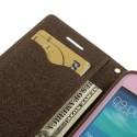 Samsung Galaxy Core Plus Etui – Fancy Czarne