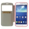 Samsung Galaxy Grand 2 Etui – Wow Bumper Różowy