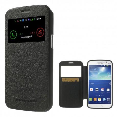 Samsung Galaxy Grand 2 - etui na telefon - Wow Bumper czarne