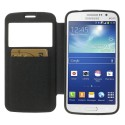 Samsung Galaxy Grand 2 Etui – Wow Bumper Czarne