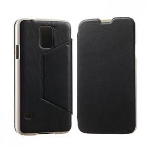 Samsung Galaxy S5 - etui na telefon - KLD Swift czarne