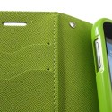 Samsung Galaxy Trend Lite Etui – Fancy Niebieski