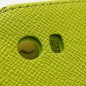 Samsung Galaxy Y Portfel Etui – MLT Zielone
