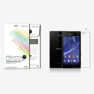 Sony Xperia M2 - folia ochronna - Nillkin