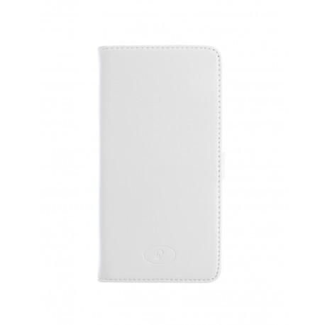 Sony Xperia Z1 - etui na telefon i dokumenty - Insmat białe