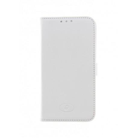 Samsung Galaxy S5 - etui na telefon i dokumenty - Insmat białe