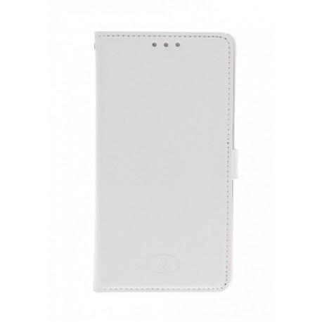 Samsung Galaxy Note 4 - etui na telefon i dokumenty - Insmat białe