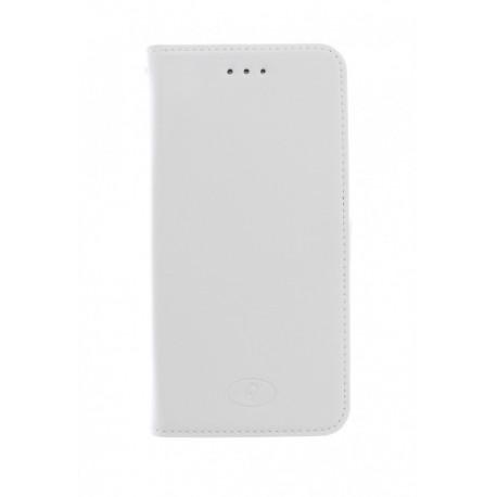 Apple iPhone 6 Plus - etui na telefon i dokumenty - Insmat białe