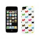 Apple iPhone 5 / 5S Obudowa – Kolorowe Pieski