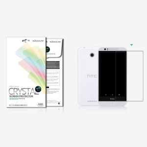HTC Desire 510 - folia ochronna - Nillkin