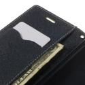 HTC Desire Eye Portfel Etui – Fancy Zielone