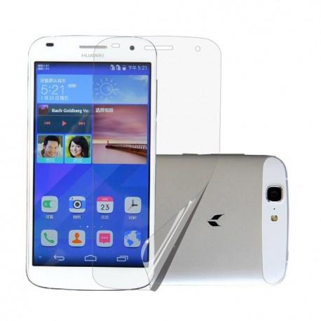 Huawei Ascend G7 - folia ochronna - Benks HR