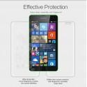 Folie Ochronne Microsoft Lumia 535 – Przezroczysta Nillkin