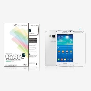 Samsung Galaxy Express 2 - folia ochronna - Nillkin