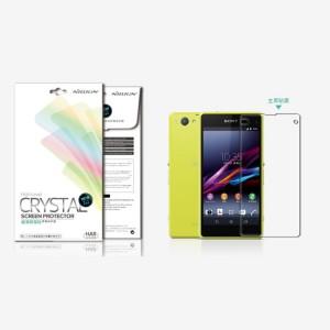 Sony Xperia Z1 Compact - folia ochronna - Nillkin