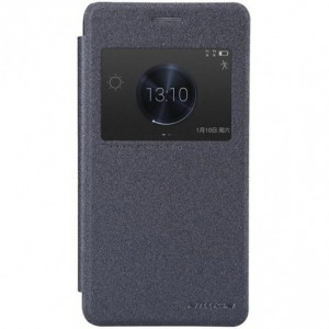 Huawei Honor 6 Plus - etui na telefon - Nillkin Sparkle czarne