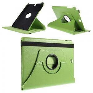 Samsung Galaxy Tab A 9.7 - etui na tablet - Lychee zielone