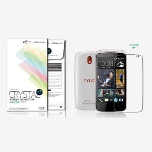 HTC Desire 500 - folia ochronna - Nillkin