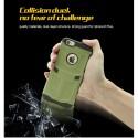 Etui Ochronne Apple iPhone 6 Plus – Nillkin Defender Zielone