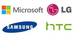 Etui i pokrowce do smartfonów Samsung, Microsoft, LG oraz HTC